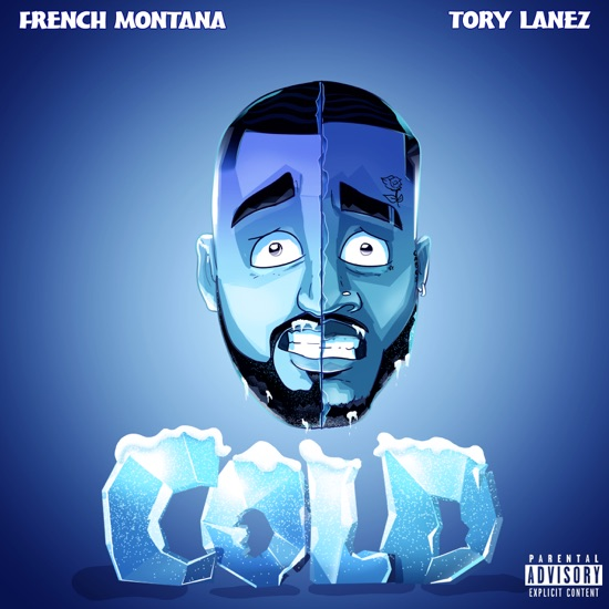 French Montana - Cold