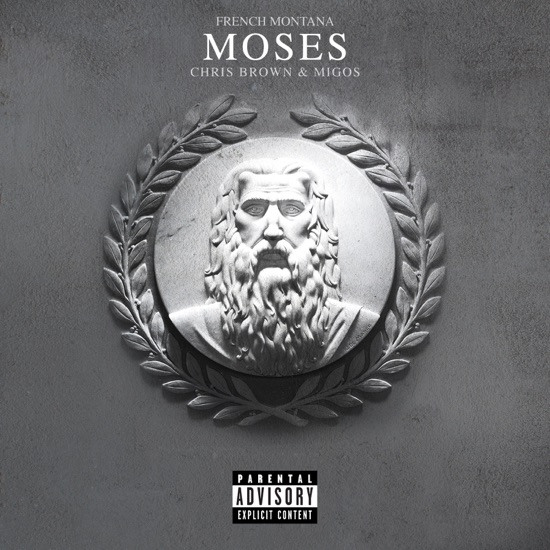 French Montana - Moses