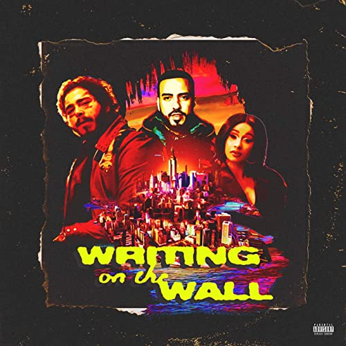 French Montana - Writing on the wall
