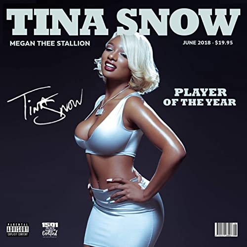 Megan Thee Stallion - Big ole freak
