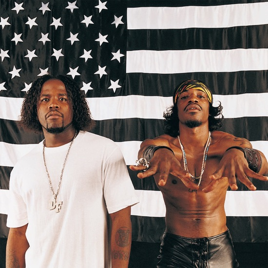 Outkast - So fresh and so clean