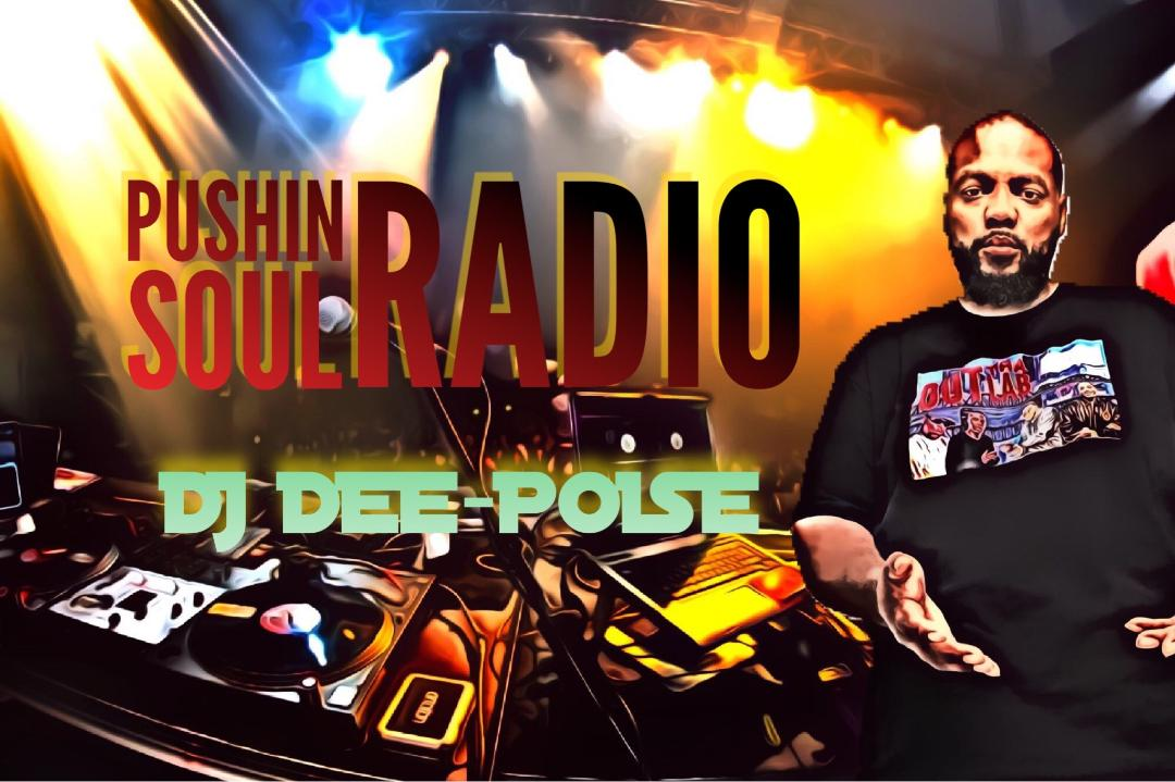 Pushin Soul by DJ DEE-POISE