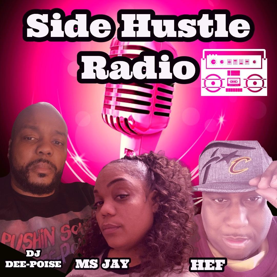 Side Hustle Radio