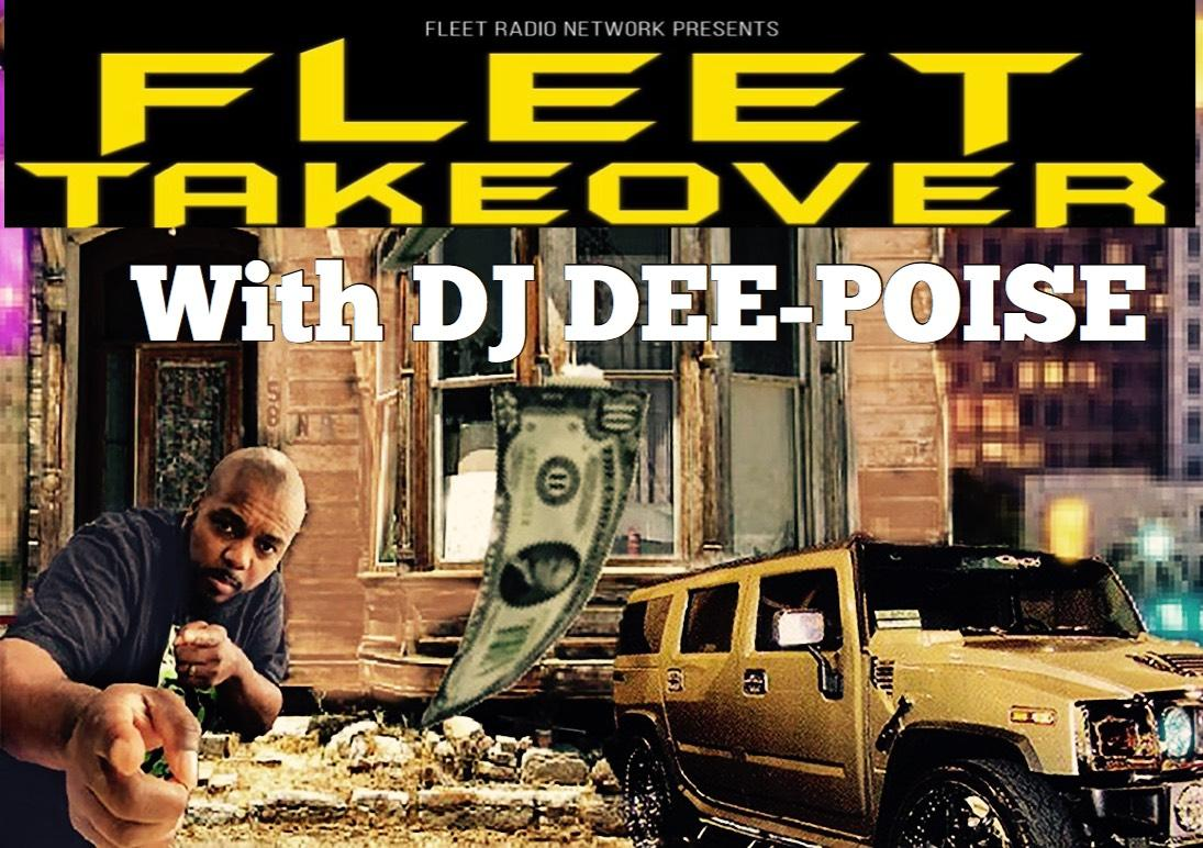 Takeover by DJ DEE-POISE